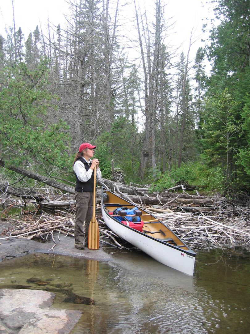 Depew River, Ontario