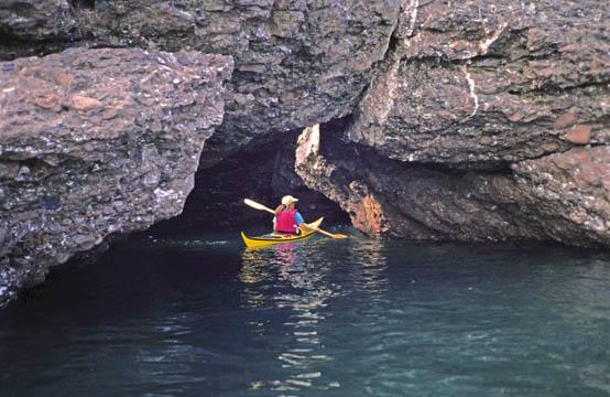Keweenaw Peninsula Lake Superior, Michigan