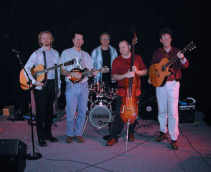 The Waybacks